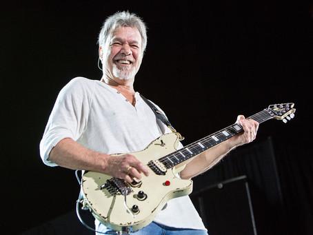 Brasil sem corrupção, eleições americanas, Eddie Van Halen e muito mais