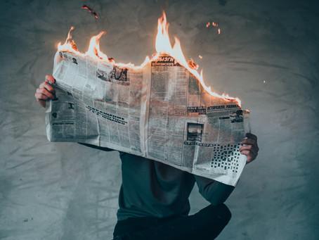 Desafios do jornalismo no cenário atual