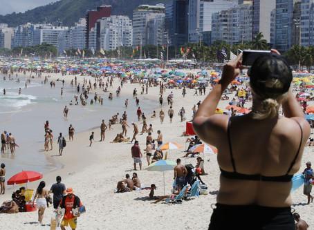A pandemia do COVID-19 e o papel das ONGs no Brasil