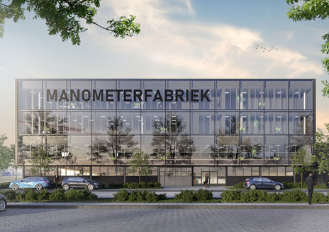 Manometerfabriek