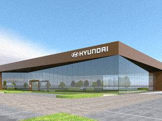 Hyundai Van Dalen