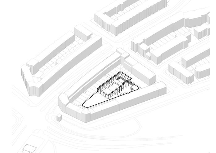 Constructie als uitgangspunt nieuwbouw