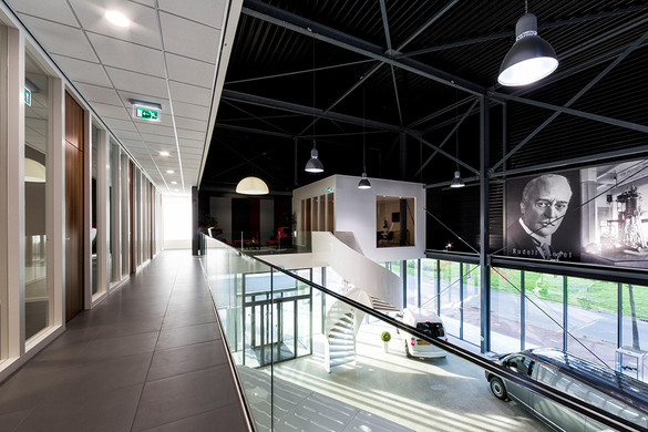 corridor-verdieping-showroom