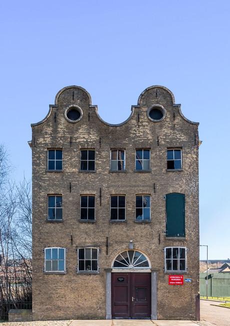 Kappelhofgebouw