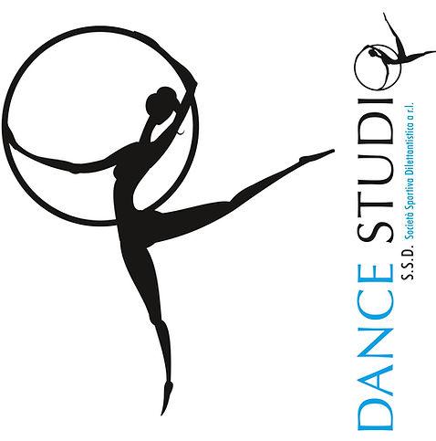 Logo Dance Studio SSD a R.L.