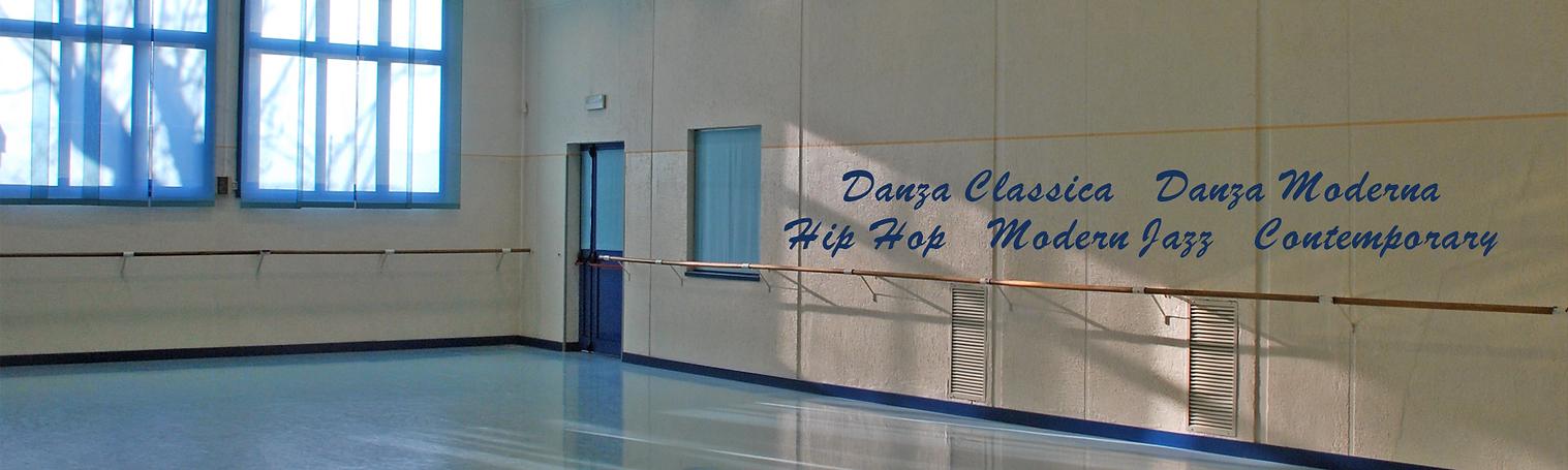 Dance Studio SSD a R.L.