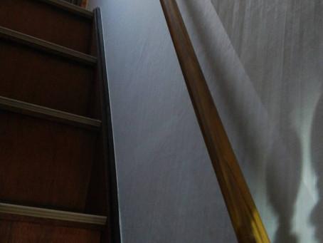 襖の張替、クロスの張替+猫ちゃん保護シート 広島 向洋