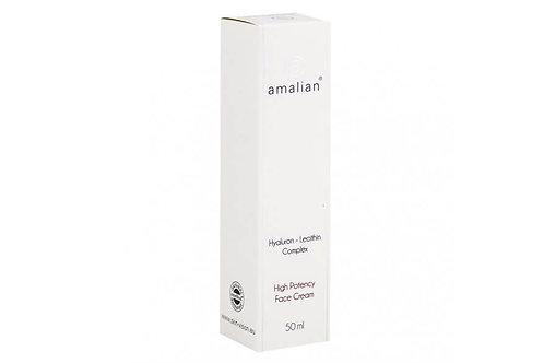amalian High Potency Face Cream 50ml