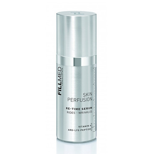 SKIN PERFUSION RE-TIME SERUM (WRINKLES) (30ML)