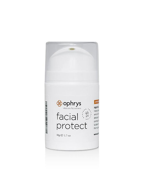 Ophrys Facial Protect SPF 46 48g
