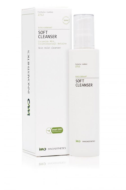 SOFT CLEANSER Normal/Dry Skin 200ml