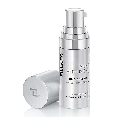 SKIN PERFUSION TIME BOOSTER SERUM (3 X 10ML)