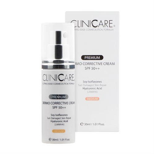 CLINICCARE Dermo Corrective Cream SPF 50++ 30ml