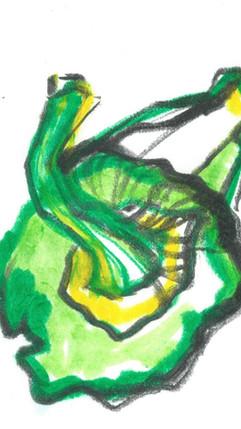 Pimiento verde