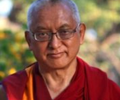 Lama Zopa Rinpoche Teachings