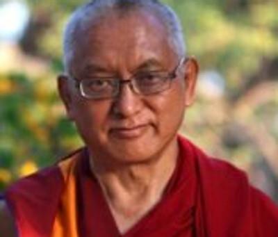 Lama Zopa Rinpoche Teachings