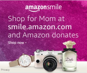 A great way to donate this Mother's Day!