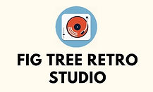 Fig Tree Retro Studio logo