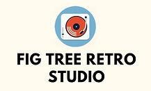 Fig Tree Retro Studio logo