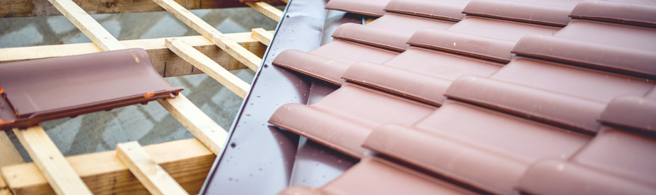 Tile Roof- New Construction