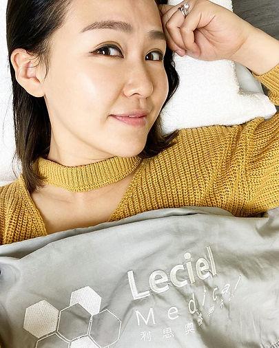 黃穎君-Leciel Wellness-preparation