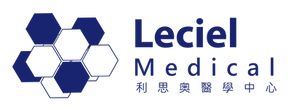 Leciel Medical main logo color