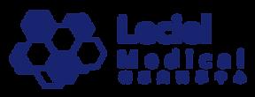 Leciel Medical main color logo