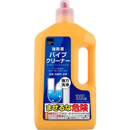 MK 強效水管清潔劑 1000g