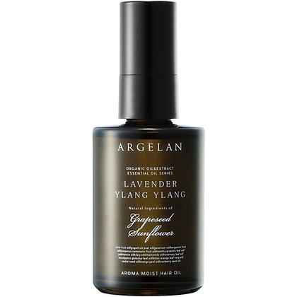ARGELAN 香氛植萃深層潤澤護髮油 60ml