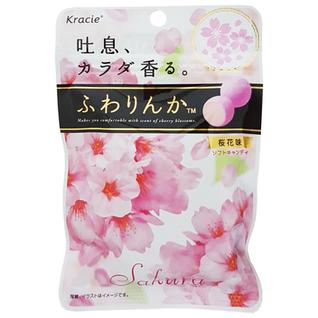 Kracie 櫻花風味軟糖 32g