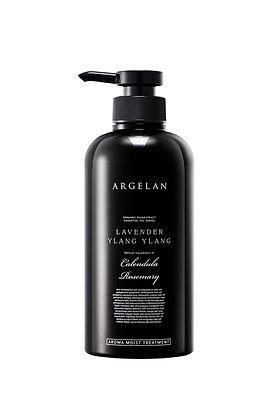 ARGELAN 香氛植萃無矽靈柔順潤髮乳 500ml
