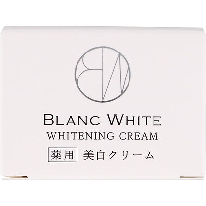 BLANC WHITE 集中亮白保濕乳霜45ml