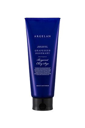 ARGELAN 平衡保濕植萃無矽靈修護髮膜 220g