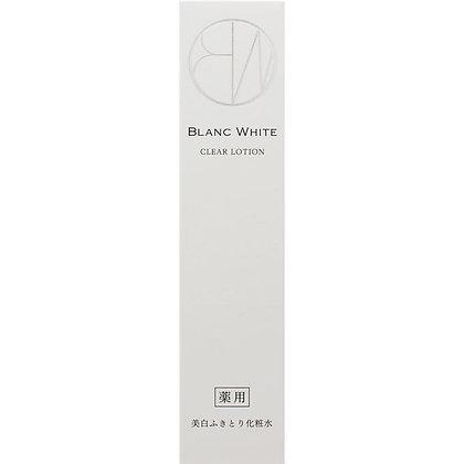 BLANC WHITE 集中亮白柔軟爽膚水 160ml