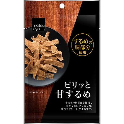MK 甜辣魷魚片