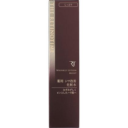 THE RETINOTIME 緊緻賦活保濕化妝水 M 160ml