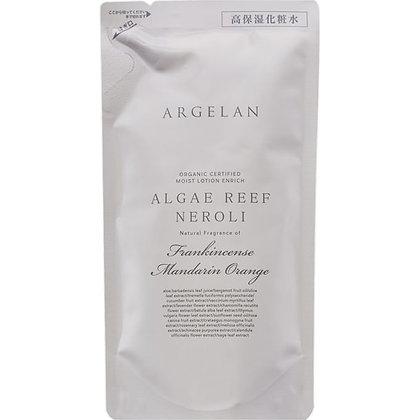 ARGELAN 草本保濕植萃滋養化妝水 補充包 160ml