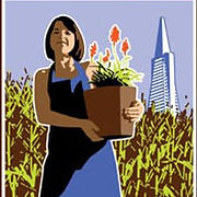 Urban Farmgirls