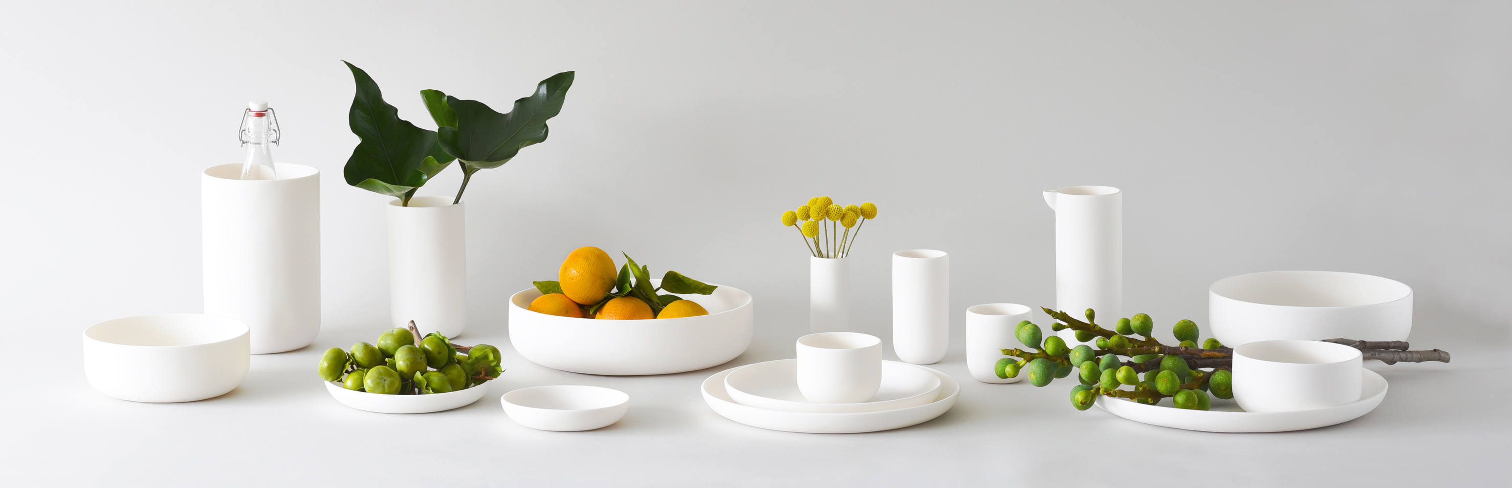 Lookbook_p6-7_-Modern-Tableware-Collecti