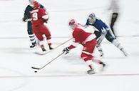 Ice Hockey Game