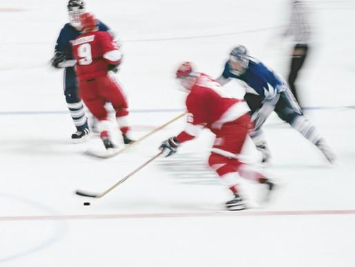 NHL Analytics Glossary