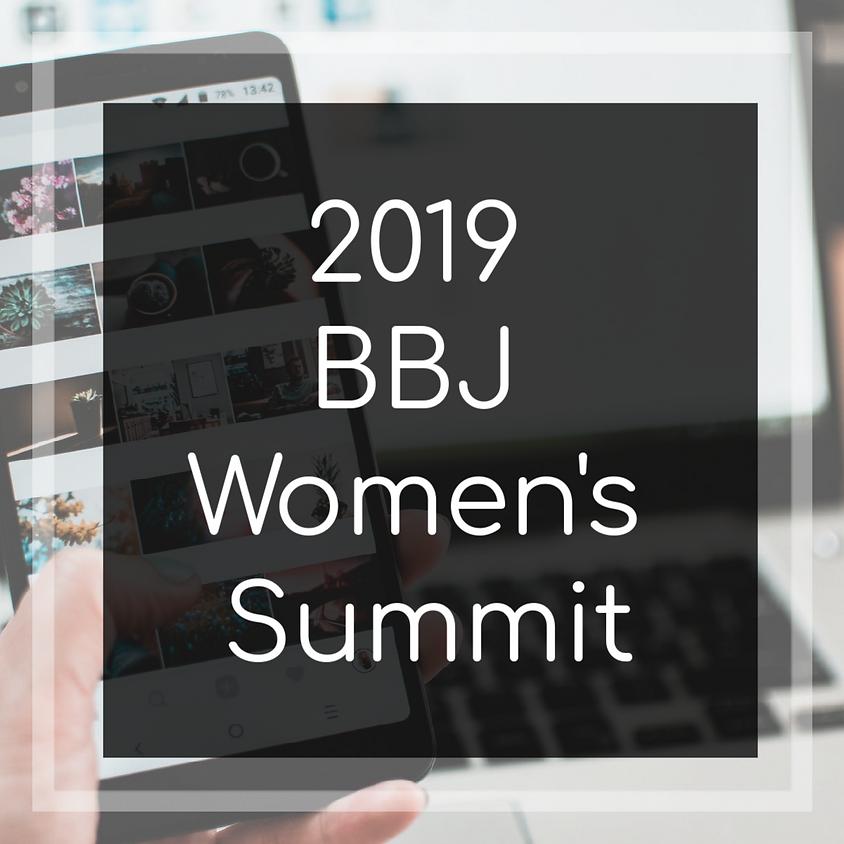 2019 BBJ Women's Summit