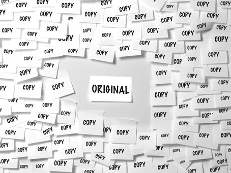 Copycat Social: The importance of citing your sources