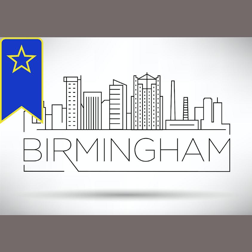 United Way of Central Alabama: Bookmarking Birmingham