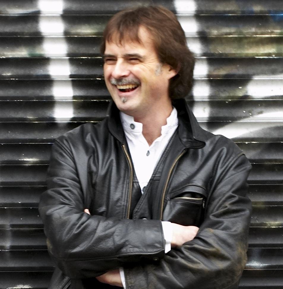 Martin Aucoin
