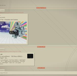 NieR Automata UI Theme