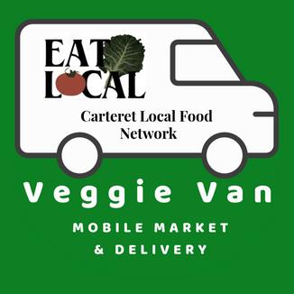 CLFN Veggie Van