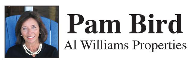 Pam Bird Al Williams Properties
