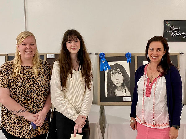 First Place Drawing and Best of Show.jpg