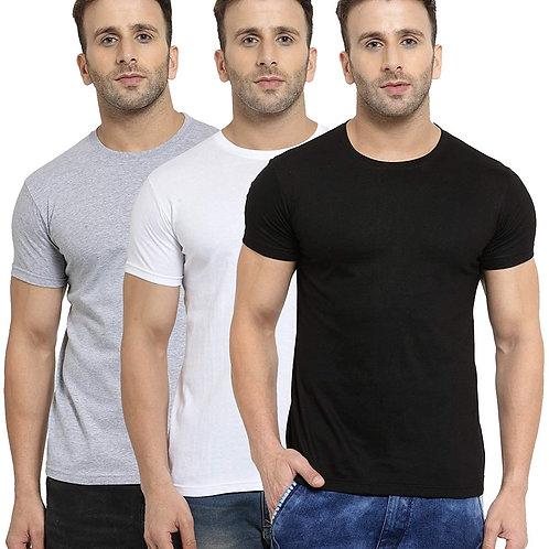 Scott International Men's Regular Fit T-Shirt